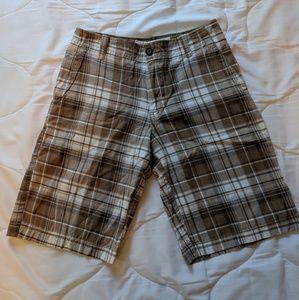 """Aeropostale 18"""" Shorts"""